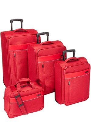 Elite Models' Fashion Resa Delta bagageset, 78 cm