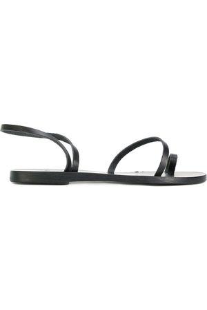 Ancient Greek Sandals Slip-on-sandaler med öppen tå
