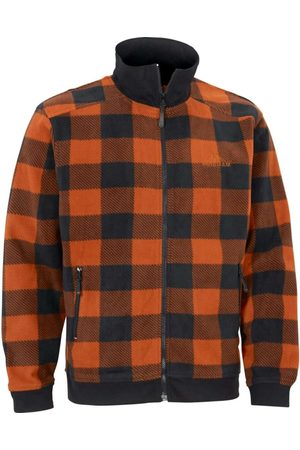 Swedteam Lynx Men´s Sweater Full Zip