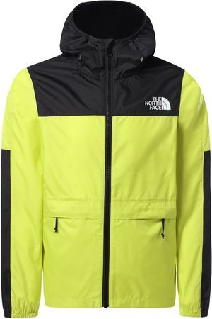 The North Face Vandringsjackor - Kid's Lobuche Wind Jacket