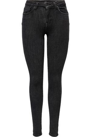 ONLY Kvinna Skinny - Jeans 'POWER