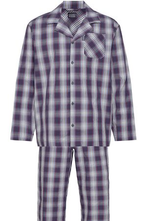 Jockey Barn Pyjamas - Pyjama Woven Pyjamas Set