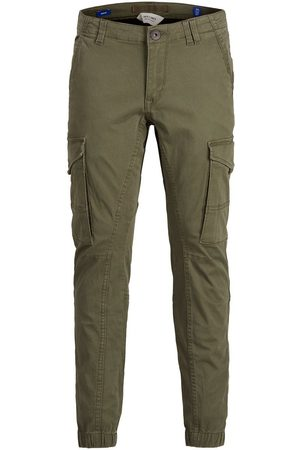 Jack & Jones Junior Cargobyxor Man