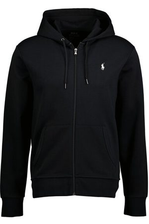 Polo Ralph Lauren Man Hoodies - Tech zip hood