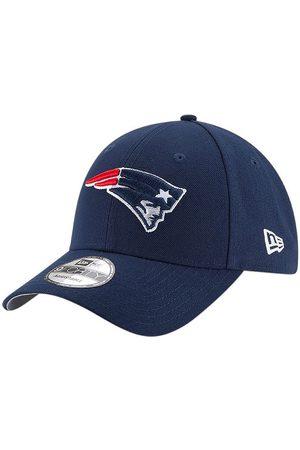 New Era Keps - 940 - New England Patriots - Marinblå