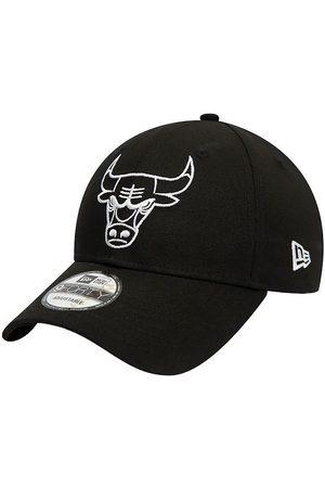 New Era Kepsar - Keps - 940 - Chicago Bulls