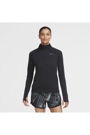 Nike Löpartröja Pacer med kvartslång dragkedja för kvinnor
