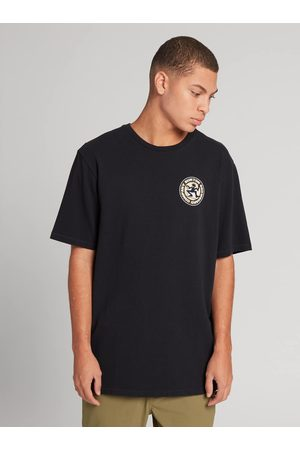 Burton Caswell kortärmad t-shirt för herrar