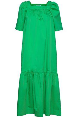Rodebjer Donya Maxiklänning Festklänning Grön