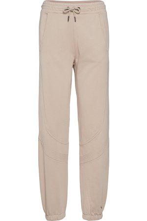 Dorothee Schumacher Kvinna Byxor - Casual Coolness Pants 1/1 Casual Byxor Beige