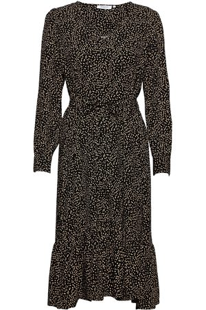 Moss Copenhagen Talla Beach Ls Dress Dresses Everyday Dresses