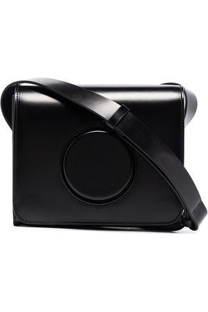 LEMAIRE Kvinna Axelväskor - Square camera bag