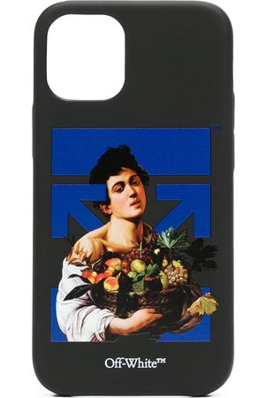 OFF-WHITE Man Mobilskal - IPhone 12 Pro Caravaggio Boy fodral med tryck