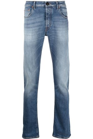 Hand Picked Man Straight - Straight-jeans