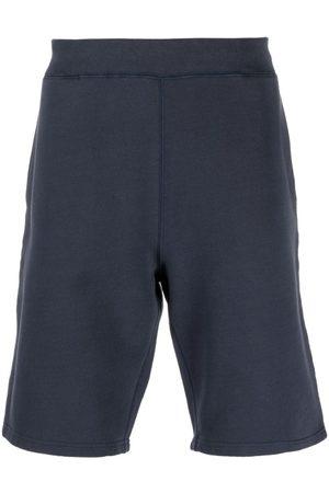 Sunspel Man Bermudashorts - Stretch-fit shorts