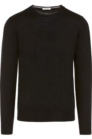 Paolo Pecora Man Stickade tröjor - Sweatshirt