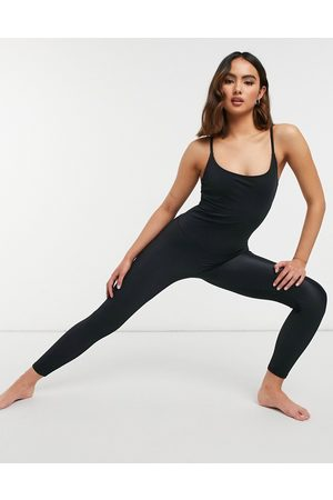 Onzie – , ribbad yoga-unitard