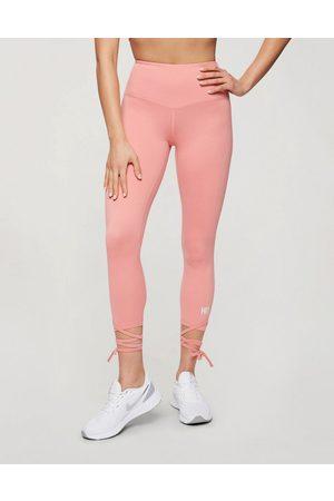 HIIT – Active – leggings-Pink