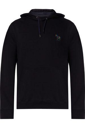 Paul Smith Man Hoodies - Patterned hoodie