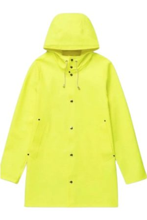 Stutterheim Safety Stockholm Raincoat