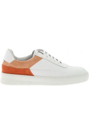 Filling pieces Mono Plain Sneakers