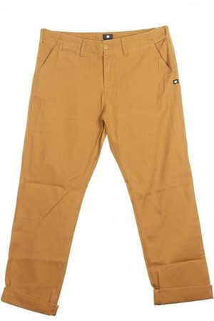 DC Man Chinos - Pantalone Lungo Uncompromised