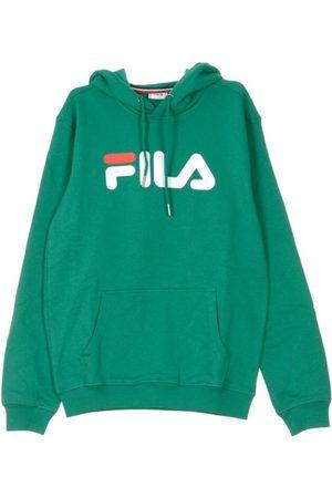 Fila Hooded Sweatshirt Classic Pure