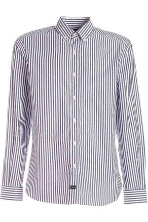 FAY Man Långärmade skjortor - Shirt