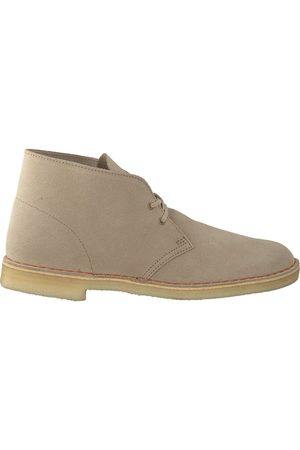 Clarks Desert Boot lace-up shoes