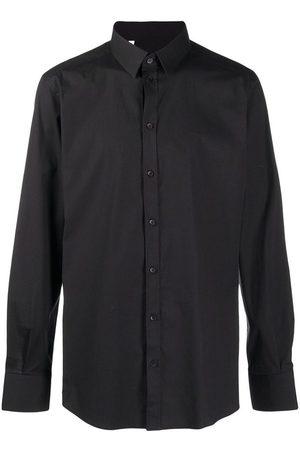 Dolce & Gabbana Man Långärmade skjortor - Skjorta