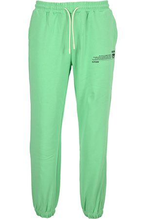 Msgm Trousers 3040Mp70217119