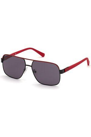 Guess Man Solglasögon - GU 00016 Solglasögon