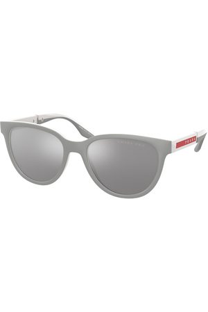 Prada Linea Rossa PS05XS Polarized Solglasögon