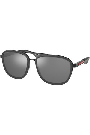 Prada Linea Rossa Man Solglasögon - PS50XS Polarized Solglasögon