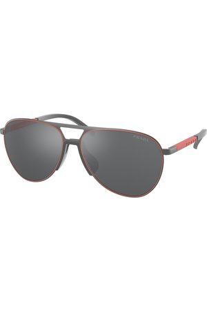 Prada Linea Rossa PS51XS Solglasögon
