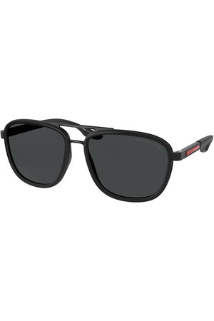 Prada Linea Rossa PS50XS Polarized Solglasögon
