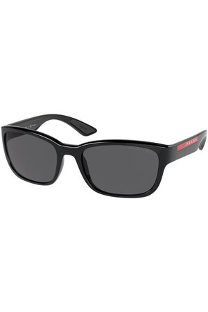 Prada Linea Rossa PS05VS Polarized Solglasögon