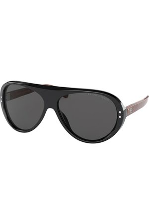 Ralph Lauren Man Solglasögon - RL8194 Solglasögon