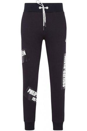 Philipp Plein Pantalon streetwear printé