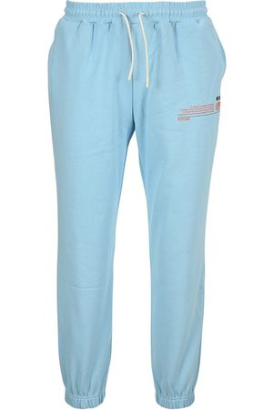 Msgm Man Joggingbyxor - Trousers 3040Mp70217119