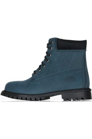 Dickies Man Sneakers - Scarpa Alta SAN Francisco