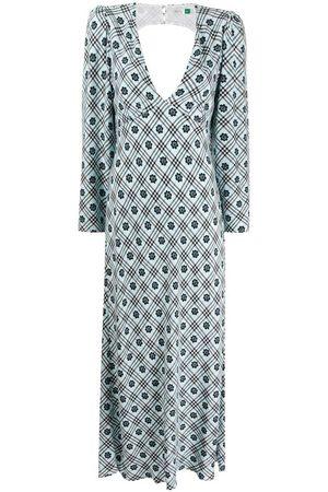 RIXO London Kvinna Maxiklänningar - Abito