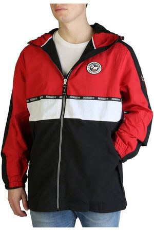 Geographical Norway Jacket- Aplus_man