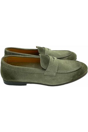 Doucal's Man Loafers - Penny Loafers