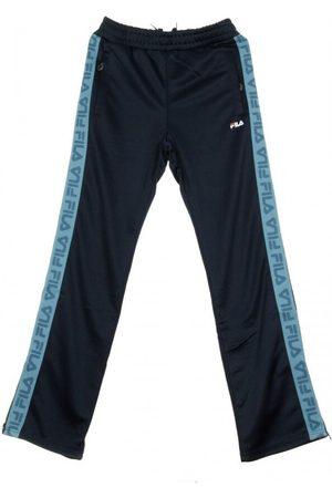 Fila Man Joggingbyxor - Pantalone Tuta Thora