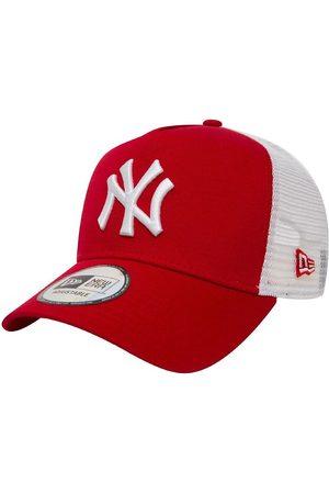 New Era Kepsar - Keps - Clean Trucker 2 - New York Yankees