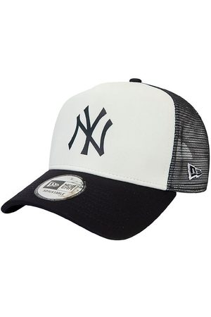 New Era Keps - New York Yankees - Marinblå/