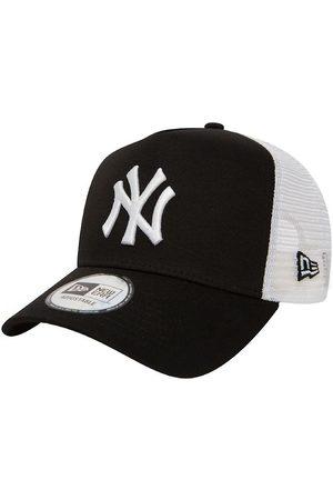 New Era Keps - Clean Trucker 2 - New York Yankees