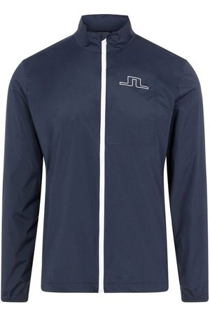 J Lindeberg Ash Light Packable Golf Jacket
