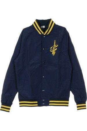 New Era Sweatshirt NBA Team Apparel POP Logo Varsity Clecav